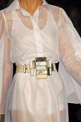 Fendi Spring 2008 Ready-to-wear Detail - 002
