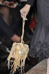 Jean Paul Gaultier Spring 2008 Haute Couture Detail - 003