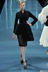 Christian Dior Fall 2008 Haute Couture Collections - 002