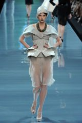 Christian Dior Fall 2008 Haute Couture Collections - 003