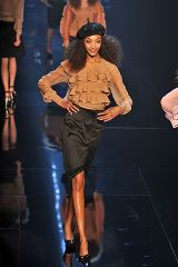 Sonia Rykiel Spring 2009 Ready-to-wear Collections - 004