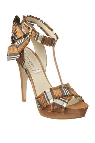 Sophie Theallet for Nine West Mary heel