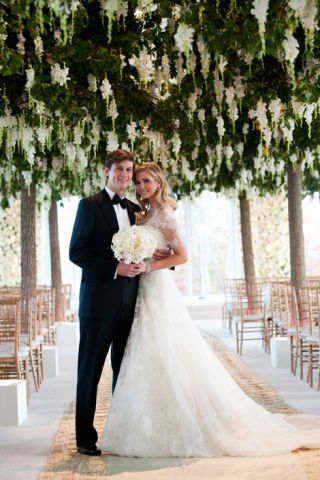 Vera Wang S Celebrity Brides Discover More Celebrity Style
