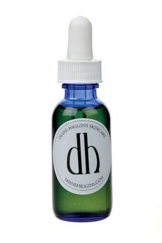 Diane Higgins Organic Regenerating Facial Oil