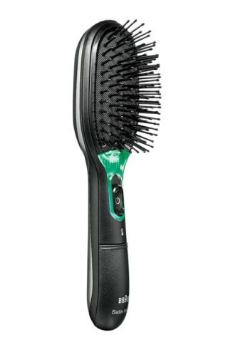 Braun Satin Hair Brush