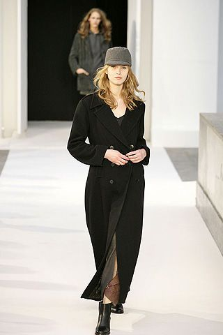 Agnes B Fall 2008 Ready-to-wear Collections - 003