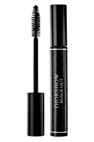 Dior Diorshow Blackout mascara in Kohl Black