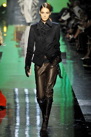 Jean Paul Gaultier Fall 2007 Haute Couture Collections - 003