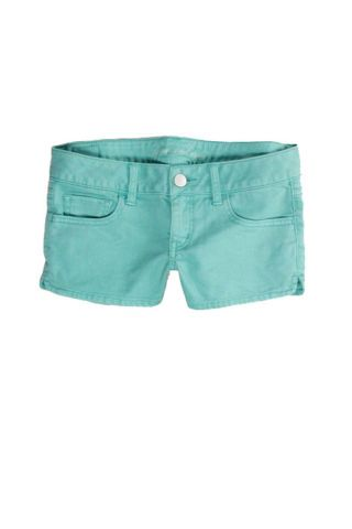 American Eagle low-rise shorts