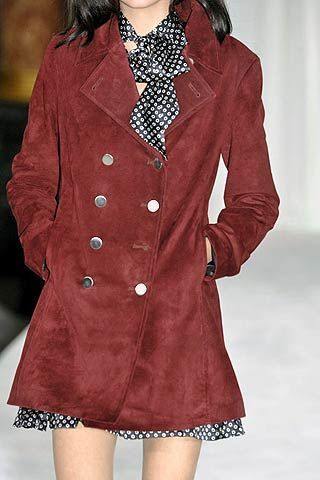 Agnes B Fall 2007 Ready-to-wear Detail - 003