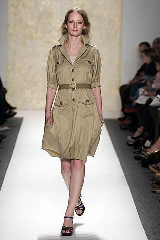 Tibi Spring 2007 Ready-to-wear Collections 0003