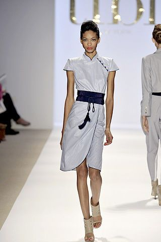 Tibi Spring 2009 Ready-to-wear Collections - 003