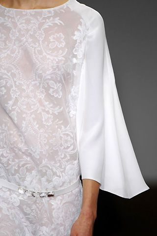 Christophe Josse Spring 2008 Haute Couture Detail - 002