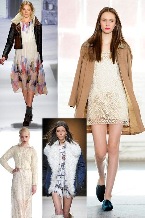 Fall Fashion Trends 2011