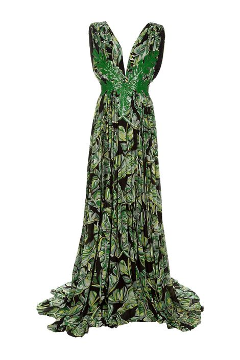 Emil Couture dress