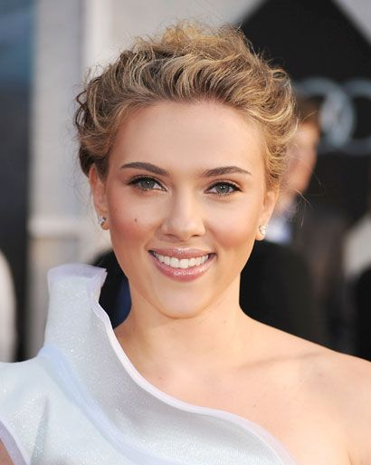 Celebrity Updos - Best Celeb Updos and Hairstyles for Summer