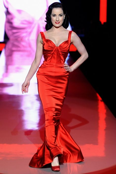 8373927a2 Heart Truth Red Dress Show – Celebrity Beauty Secrets