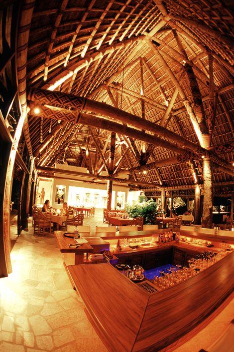 The Wakaya Club, Fiji
