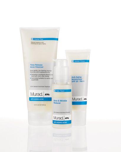 Murad Anti-Aging Acne