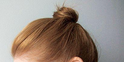 DIY Hairstyles – An ELLE Editor Tries 21 Hairstyles in 21 Days