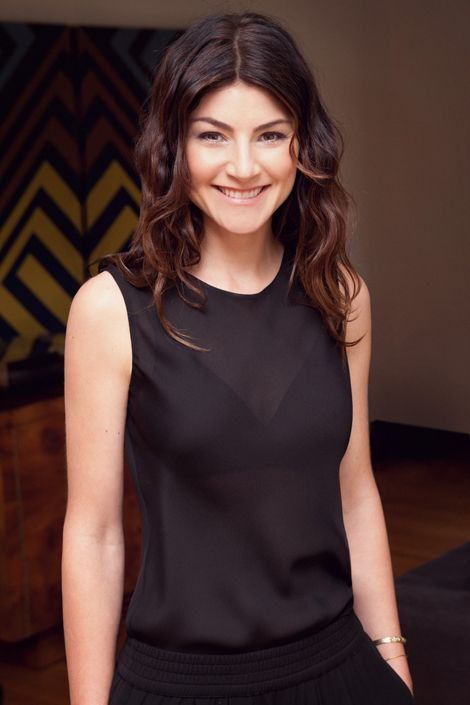 Laura Freedman, Jewelry Designer and Curator