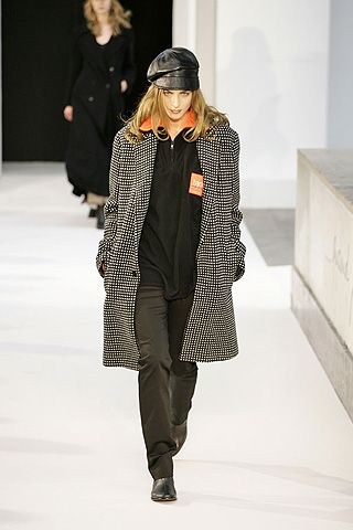 Agnes B Fall 2008 Ready-to-wear Collections - 002