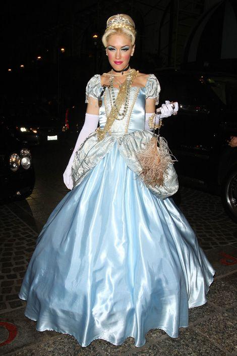 Celebrity Halloween Costumes - Best Stars Halloween Costumes