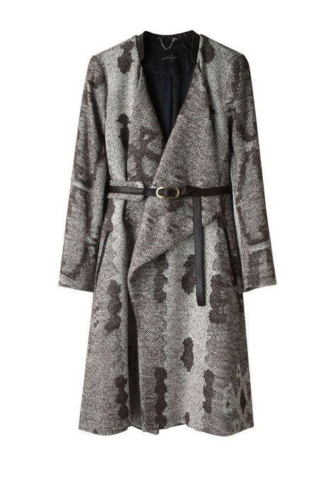 Rachel Comey `rattlesnake bambino' coat