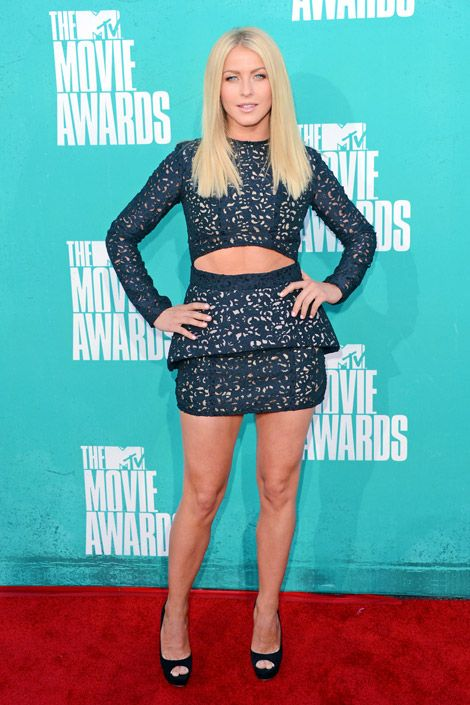 Julianne Hough in Sally LaPointe.