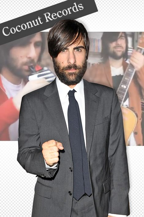 Jason Schwartzman: Coconut Records