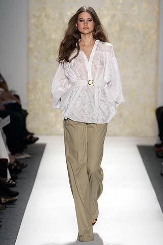 Tibi Spring 2007 Ready-to-wear Collections 0001