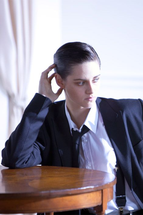 Kristen Stewart June 2012 video still 02
