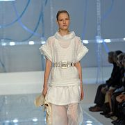 Fendi Spring 2008 Ready-to-wear Collections - 001