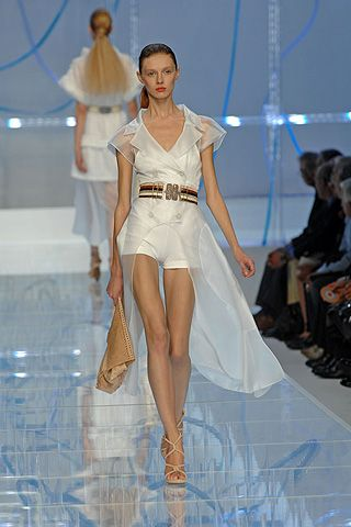 Fendi Spring 2008 Ready-to-wear Collections - 003