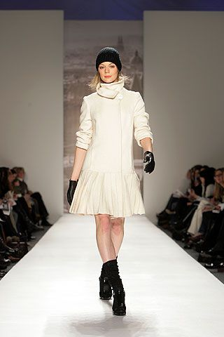Tibi Fall 2007 Ready-to-wear Collections - 001