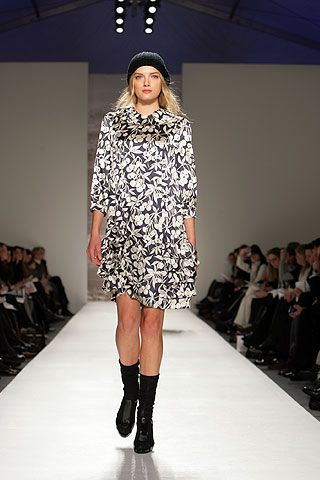 Tibi Fall 2007 Ready-to-wear Collections - 002