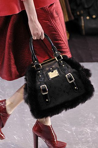 Louis Vuitton Fall 2007 Ready-to-wear Detail - 003