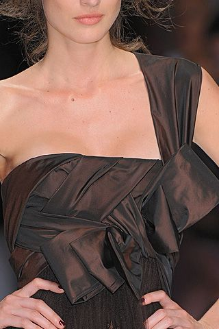 Elie Saab Fall 2008 Haute Couture Detail - 003