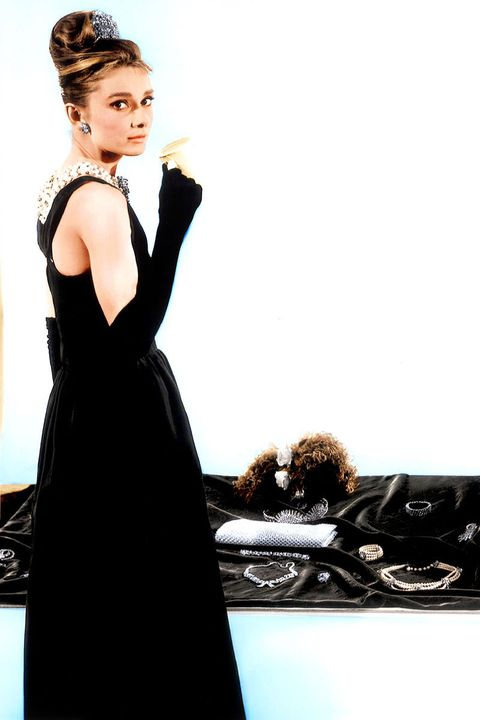 Hairstyle, Dress, Formal wear, Style, One-piece garment, Gown, Fashion, Fashion model, Day dress, Little black dress,