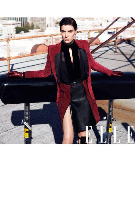 Silk jacket, Just Cavalli