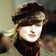 Ralph Lauren Fall 2003 Ready-to-Wear Detail 0001