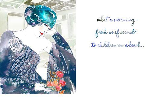 Art, Fashion illustration, Artwork, Handwriting, Illustration, Painting, Headpiece, Graphics, Drawing, Graphic design,