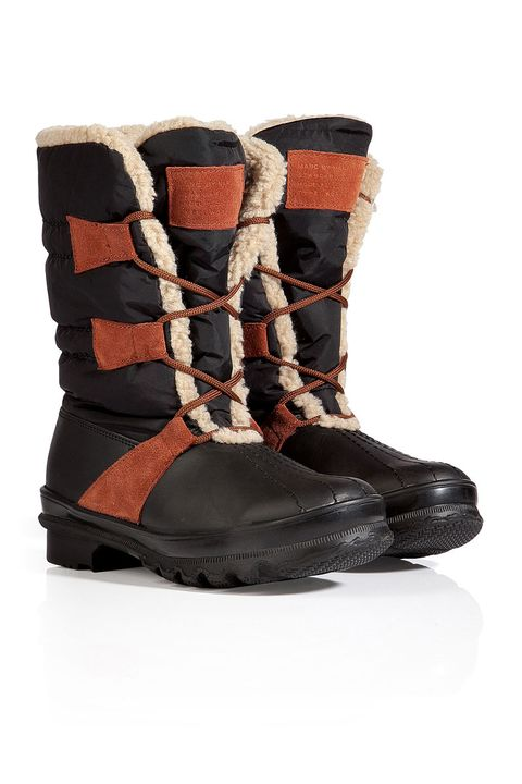 1af027fa3 Chic Snow Boots - Designer Snow Boots