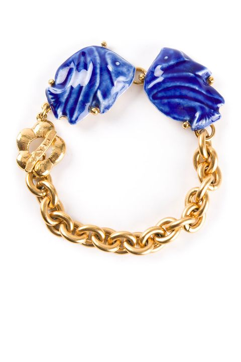 Blue, Cobalt blue, Electric blue, Body jewelry, Craft, Chain, Natural material, Jewelry making, Earrings,