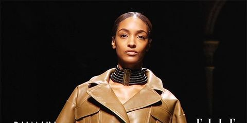 88b08df4 Balmain Collections - Balmain Runway Show Archive