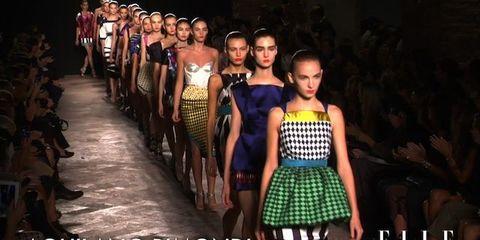 People, Human body, Shoulder, Fashion show, Dress, Style, Fashion model, Runway, Fashion, Youth,