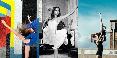 The Best of Ballet on Instagram