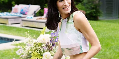 Athena Calderone's Guide to Earthy-Chic Entertaining