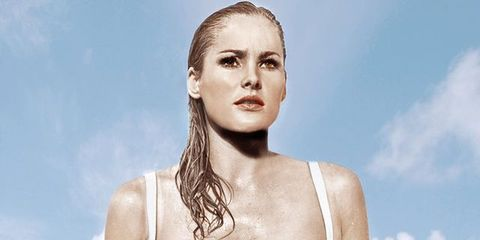 The 25 Best Bond Girls of All Time