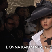 Clothing, Nose, Lip, Collar, Sleeve, White, Dress shirt, Hat, Style, Fashion accessory,